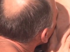 Amazing doggy style incest with sister