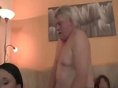 Hardcore incest sex with my lustful daddy