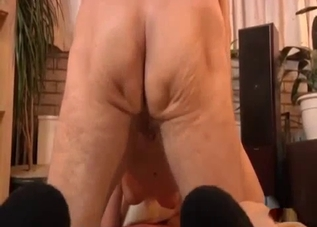 Dirty incest sex shown in close-up